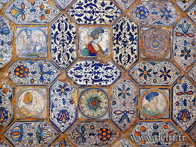 Delft Tiles Where To Buy Dutch Tiles And Ceramic Murals